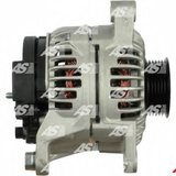Alternator VW PASSAT 2.5 TDI AS-PL A0045